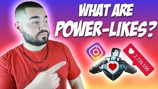 INSTAGRAM POWERLIKES | How They Proceed 0-100k QUICKLY