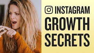 DUPLICITY MY INSTAGRAM GROWTH (2019)